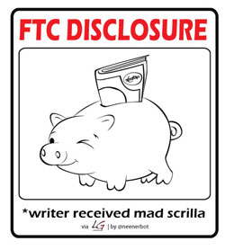 FTC Disclosure Guidelines