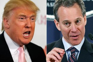 Trump - Schneiderman | MLM law