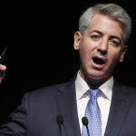 Ackman warns PwC