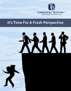 Fresh Perspective - Thompson Burton
