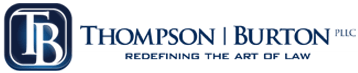 Thompson Burton Law Firm