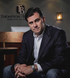 Kevin Thompson of Thompson Burton PLLC
