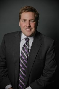 Cole Dowsley, Commercial Litigation Attorney, Thompson Burton PLLC