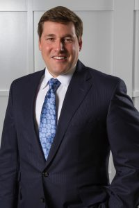 Cole Dowsley, Commercial Litigation Attorney, Thompson Burton PLLC