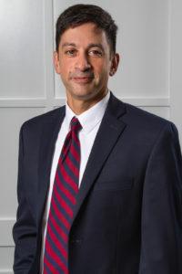 David P. Cañas