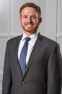 Chris Rubino, Associate Attorney, Thompson Burton PLLC