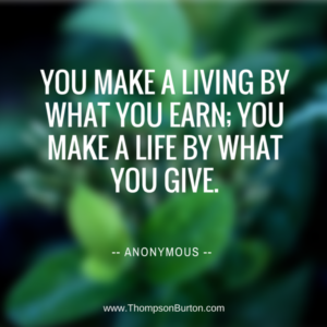 you-make-a-living-by-what-you-earn-you-mae-a-living-by-what-you-give-2